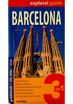 Barcelona 3w1