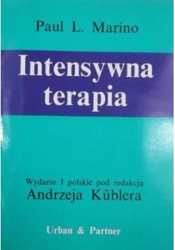 Intensywna terapia