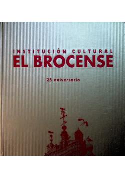 Institucion cultural El Brocense 25 aniversario