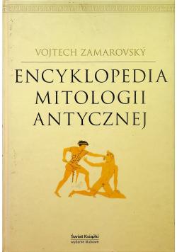 Encyklopedia mitologii antycznej