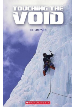 Touching the Void. Reader B1 + CD