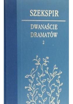 Dwanaście dramatów 2