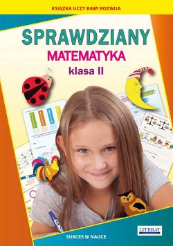 Sprawdziany Matematyka Klasa 2
