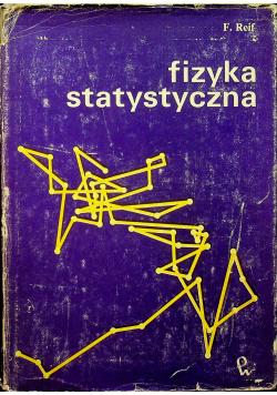 Fizyka Statystyczna