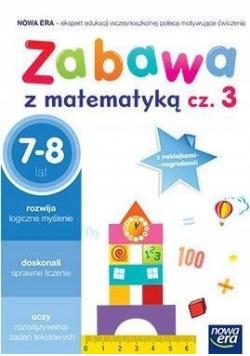 Szkoła na miarę Zabawa z matematyką cz 3