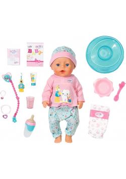 Baby born - Lalka interaktywna kąpielowa