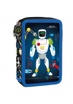 Piórnik z wyp. 2-kom Roboty 11 DERFORM