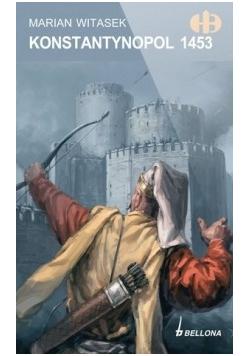 Konstantynopol 1453
