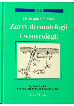 Zarys dermatologii i wenerologii