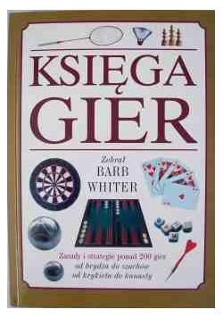 Księga Gier