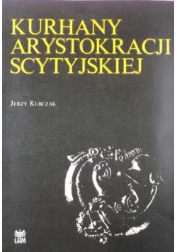 Kurhany arystokracji scytyjskiej