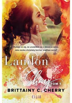 Landon & Shay T.1