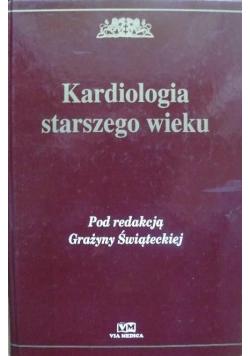 Kardiologia starszego wieku
