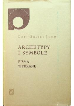 Archetypy i Symbole