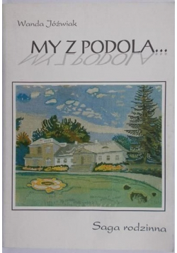 My z Podola