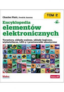 Encyklopedia elementów elektronicznych T.2...