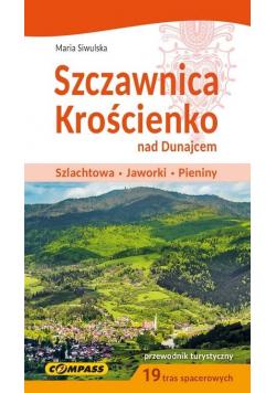 Przewodnik tur. Szczawnica Krościenko nad Dunajcem
