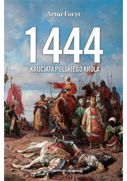 1444 Krucjata polskiego króla