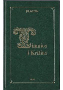Timaios i Kritias