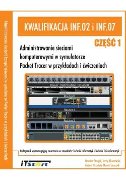Kwalifikacja INF.02 i INF.07 cz.1