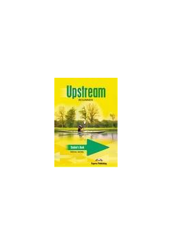 Upstream Beginer SB EXPRESS PUBLISHING