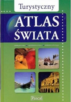 Turystyczny Atlas Świata