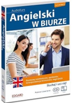 Angielski W biurze + CD