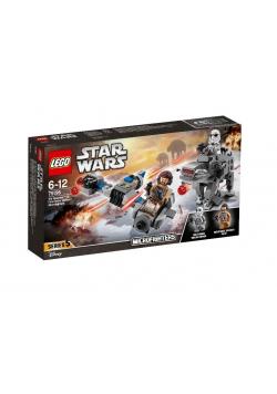 Lego STAR WARS 75195 Speeder kontra maszyna
