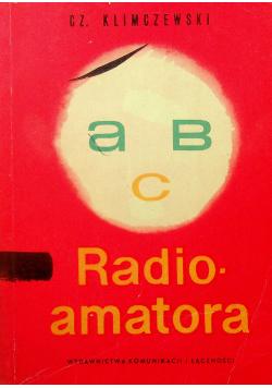 ABC radioamatora