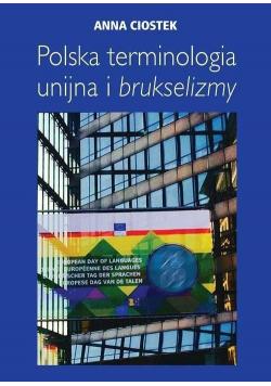 Polska terminologia unijna i brukselizmy