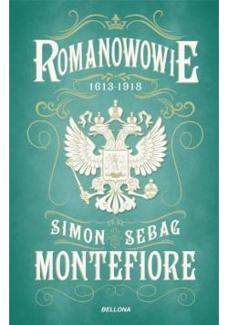 Romanowowie 1613-1918 BR