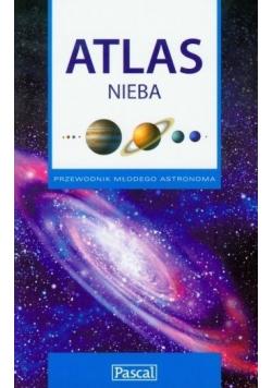 Atlas nieba Przewodnik młodego astronoma