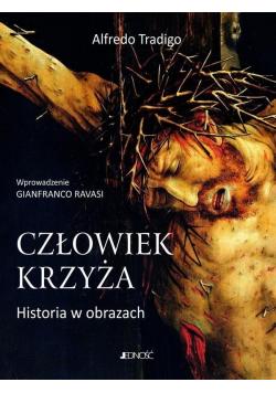 Człowiek Krzyża  Historia w obrazkach
