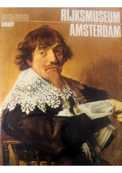 Muzea świata Rijksmuseum Amsterdam