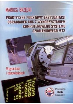 Praktyczne podstawy eksploatacji obrabiarek CNC...