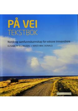 Pa Vai tekstbok Podręcznik do norweskiego