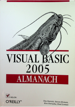 Visual Basic 2005 Almanach