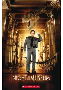 Night at the Museum. Reader A1 + CD