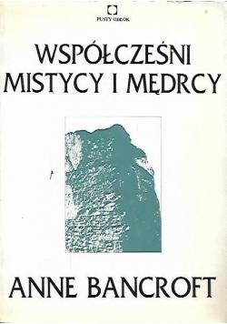 Współcześni mistycy i mędrcy