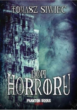 Dom horroru