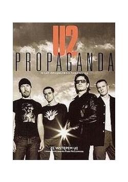 U2 Propoaganda. 20 lat oficialnego fanizmu