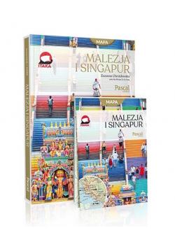 Pascal Gold. Malezja i Singapur