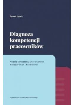 Diagnoza kompetencji pracowników