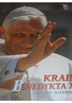 Kraina Benedykta XVI