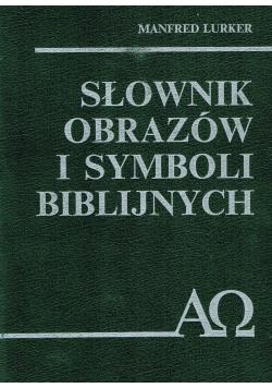 Słownik obrazów i symboli biblijnych