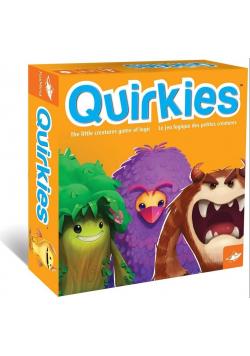 Quirkies GRANNA