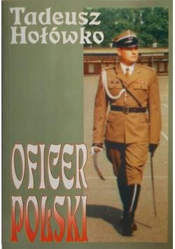 Oficer Polski