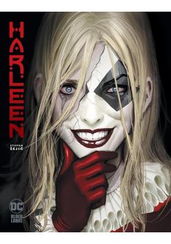 DC Black Label Harleen