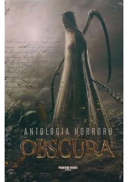 Antologia horroru  Obscura