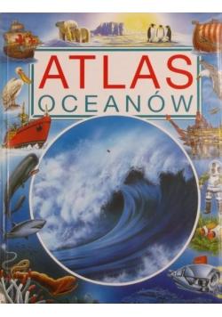 Atlas oceanów